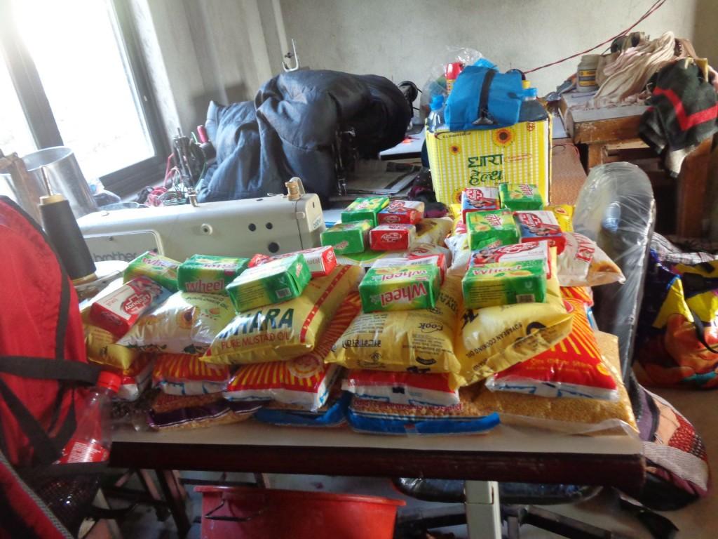 Relief parcels_1